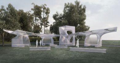 Inaugurazione Padiglione Cinese alla Biennale